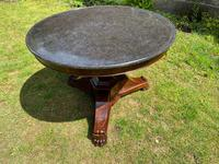Large Centre Table or Gueridon (8 of 9)
