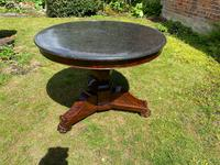 Large Centre Table or Gueridon (7 of 9)