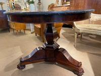 Large Centre Table or Gueridon (9 of 9)