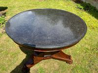 Large Centre Table or Gueridon (5 of 9)
