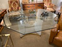 Large Mid Century Albrizzi Dining Table (2 of 11)