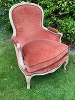 Pair of French Armchairs c.1920 (5 of 8)