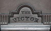 Original Victorian Fireplace 1894. Refurbished & Polished (9 of 9)