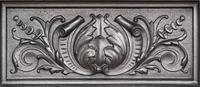 Original Victorian Fireplace 1894. Refurbished & Polished (7 of 9)