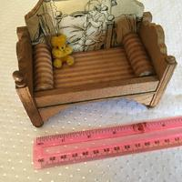 Victorian Doll's Furniture - Large Quantity (5 of 9)