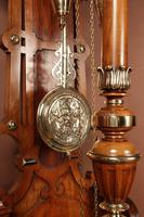 Exhibition Quality Black Forest LFS Longcase Clock c.1876 (3 of 12)