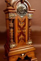 Exhibition Quality Black Forest LFS Longcase Clock c.1876 (11 of 12)