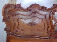 Italian Baroque King Size Bed, Venetian Style (6 of 7)
