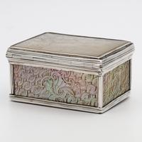 18th Century French Novelty Snuff Box (3 of 6)