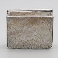 18th Century French Novelty Snuff Box (4 of 6)