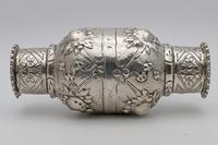 Unusual Victorian Silver Beakers (2 of 5)