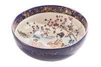 Early 20th Century Japanese Satsuma Bowl