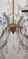 Marie Theresa Chandelier (2 of 5)
