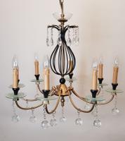 Art Deco Style Chanderleir