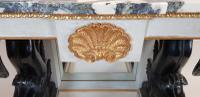 Pair of George II Style Console Tables c.1940 (10 of 10)