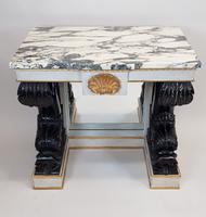 Pair of George II Style Console Tables c.1940 (2 of 10)