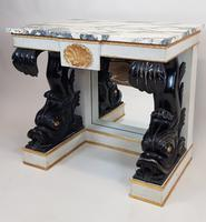 Pair of George II Style Console Tables c.1940 (3 of 10)