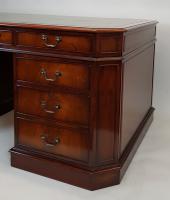 Mahogany Partners Desk (7 of 8)