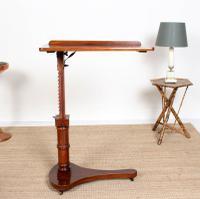 Adjustable Writing Desk 19th Century (2 of 11)