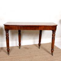 George III Mahogany Dining Table Extending c.1790 Georgian (13 of 14)