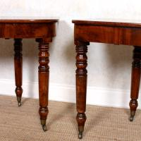 George III Mahogany Dining Table Extending c.1790 Georgian (14 of 14)