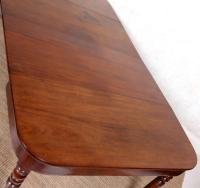 George III Mahogany Dining Table Extending c.1790 Georgian (5 of 14)