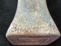 Fine Republic Period- Early 20Thc Chinese Flambe Vase - Stunning Glaze - Free Uk Postage (3 of 7)