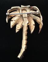 Christian Dior Costume Brooch (4 of 5)