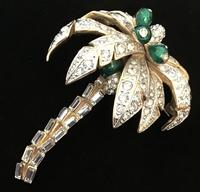 Christian Dior Costume Brooch (2 of 5)