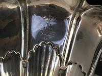 Walker & Hall Silver Plated Squirrel Nut Dish (7 of 7)