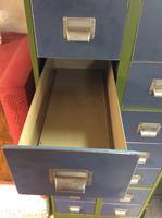 Large Metal Storage Drawers (3 of 3)