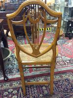 Sheraton Revival Chair (2 of 4)