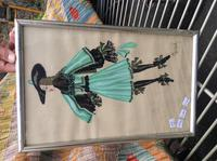 Ladislas Czettel Fashion/Costume Designs X2 (3 of 4)