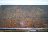 18th Century Oak Coffer (4 of 4)