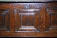 Early Oak Coffer (4 of 6)
