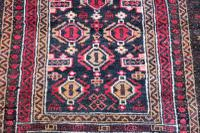 Small Mid 20th Century Persian Rug (2 of 15)