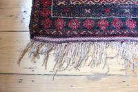 Small Mid 20th Century Persian Rug (6 of 15)