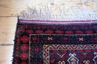 Small Mid 20th Century Persian Rug (7 of 15)