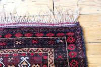 Small Mid 20th Century Persian Rug (10 of 15)