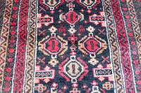 Small Mid 20th Century Persian Rug (3 of 15)