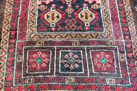Small Mid 20th Century Persian Rug (12 of 15)