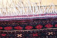 Small Mid 20th Century Persian Rug (14 of 15)
