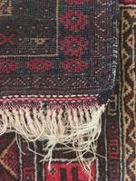 Small Mid 20th Century Persian Rug (15 of 15)