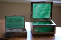 Two Jadeite & Silver Indian Mounted Boxes (8 of 8)
