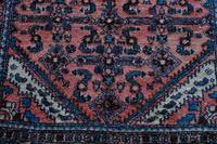 Oriental Malaya Handmade Red Ground Wool Rug 2200 X 1500mm (2 of 8)