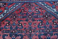 Oriental Malaya Handmade Red Ground Wool Rug 2200 X 1500mm (3 of 8)