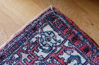 Oriental Malaya Handmade Red Ground Wool Rug 2200 X 1500mm (5 of 8)