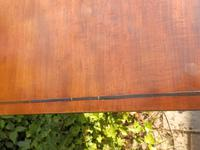 Regency Side Table / Card Table / Games Table (7 of 7)