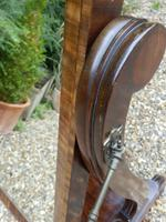 Large Cheval Mirror. Adjustable. Castors (6 of 11)