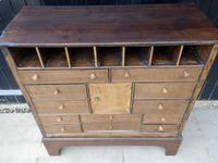 Chest of Drawers, Oak, 18th Century (2 of 11)